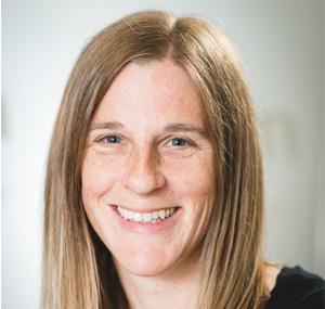 Alison Davies