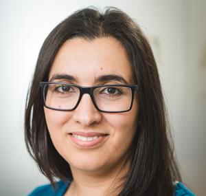 Khalida Rizi